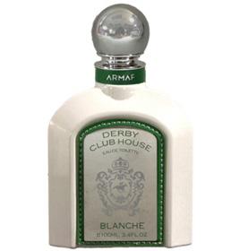 derby blanche white