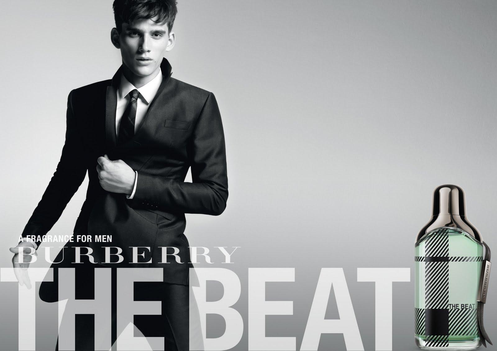 the beat men