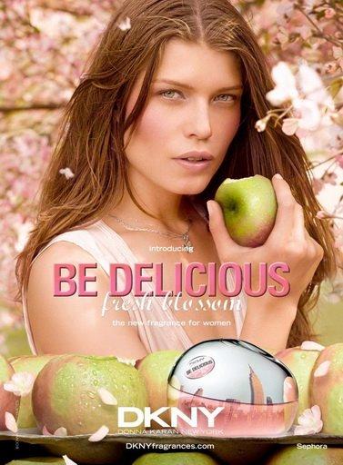 be delicious blossom