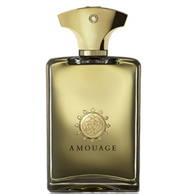 amouage gold men