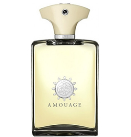amouage silver men
