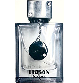 club de nuit urban man