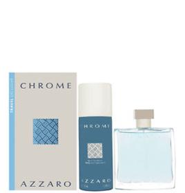 chrome azzaro set 2