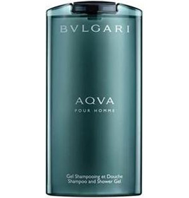 aqva shampoo & shower