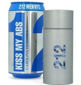 212 men kiss my abs
