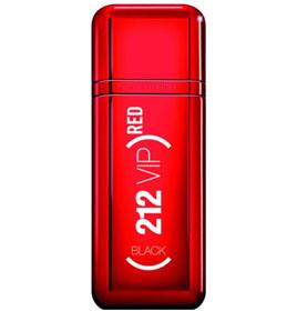 212 men vip black red