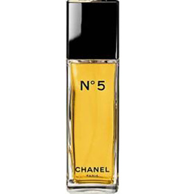 no5 eau de toilette
