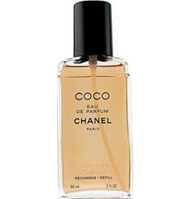 coco parfume refill