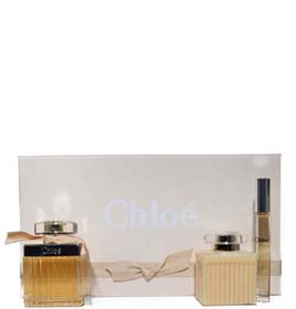 chloe parfum set