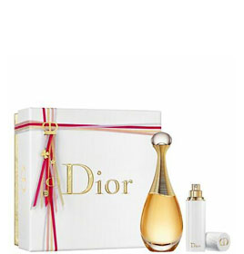jadore parfume set