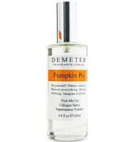 demeter pumpkin pie