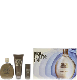 fuel for life men set