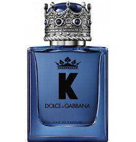 the king edp men
