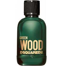 dsquared 2 green wood