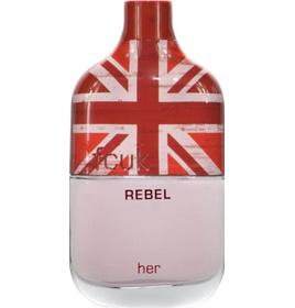 fcuk rebel women