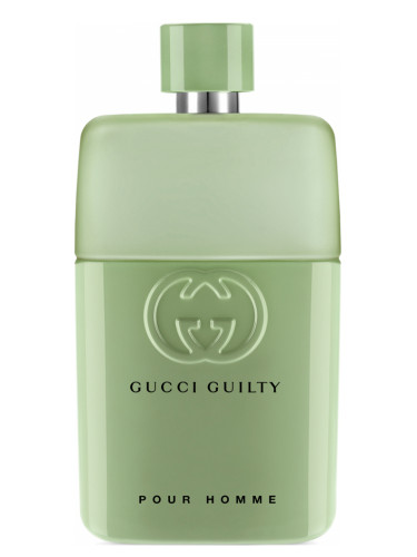 gucci guity love men