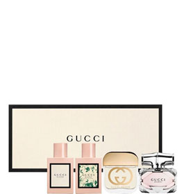 gucci mini set