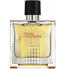 terre h bottle parfum