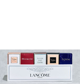 lancome mini set 2