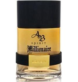 spirit millionaire men