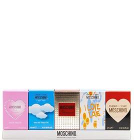 moschino mini set