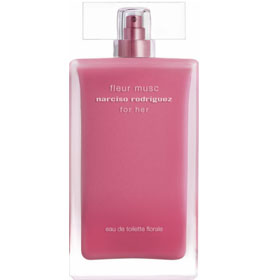 narciso fleur musc edt