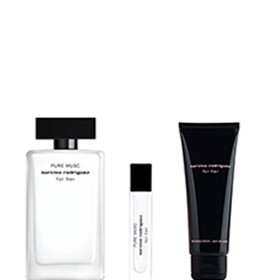 narciso pure musc set