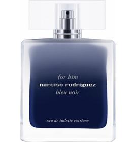narciso bleu noir extreme