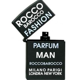 rocco fashion man