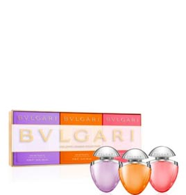 bvlgari the jewel charms