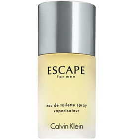 ck escape men