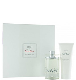 eau de cartier set