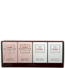 cartier mini set
