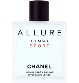 allure homme sport as