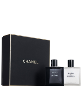 bleu de chanel set