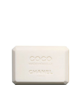 coco mademoiselle soap