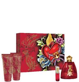 christian audigier w set