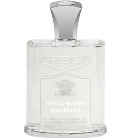royal water creed