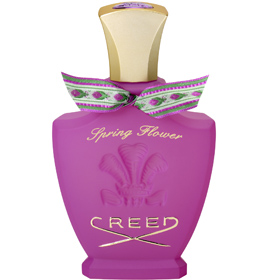 spring flower creed