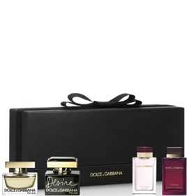 d&g mini set