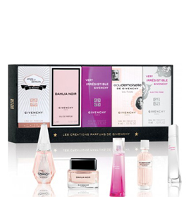 givenchy mini set