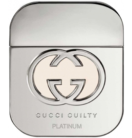 guity platinum women