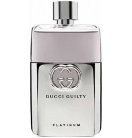 guity platinum men