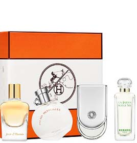 hermes mini set