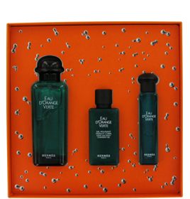 eau d orange verte set