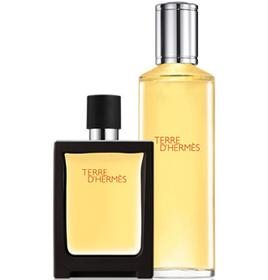 terre parfum refilable