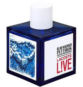 lacoste live raymond