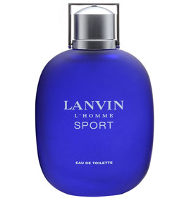 lanvin homme sport