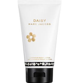 daisy body lotion