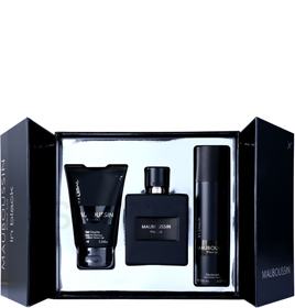 mauboussin black set